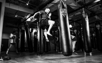 Is Mixed Martial Arts Killing Boxing?
