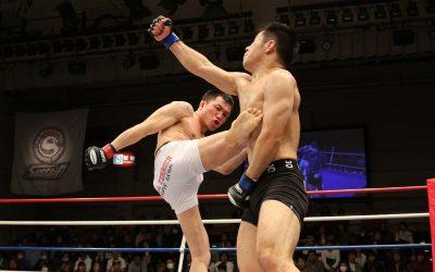 Mixed martial arts – its roots and origins
